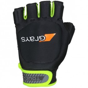 Hockey gloves - Protection - kopen - Grays Touch Glove left yellow