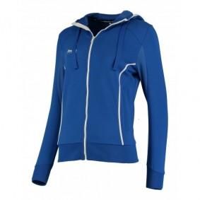 Hockey clothes - Hockey sweaters - kopen - Reece Kate Hooded Sweater Full Zip navy Royalblue