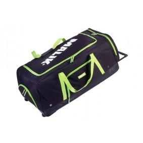 Goalie bags - Hockey bags - kopen - Malik Goaliebag Wheeli Black