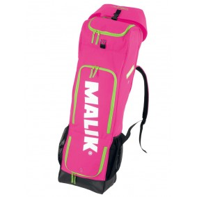 Hockey bags - Stick bags - kopen - Malik Jumbo Stickbag Pink