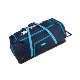 Goalie bags - Hockey bags - kopen - Malik Goaliebag Wheeli Navy