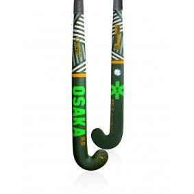 Hockey sticks - Osaka -  kopen - Osaka CONCEPT SERIES RAZZLE DAZZLE GREEN LOW BOW