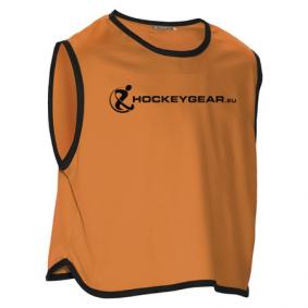 Hockey accesories - Referee, coach and trainer - kopen - Hockeygear.eu trainings sports bibs Fluo orange