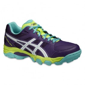 Asics shoes - Fieldhockey outlet - Hockey shoes - kopen - Asics Gel-Lethal MP 6 Senior women (SALE)