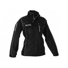 Fieldhockey outlet - Hockey clothes - Training jackets - kopen - Reece Breathable Comfort Jacket Unisex black JR (SALE)