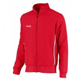 Hockey clothes - Training jackets - kopen - Reece Core woven jacket Uni red Senior