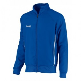 Hockey clothes - Training jackets - kopen - Reece Core woven jacket Uni royal Senior