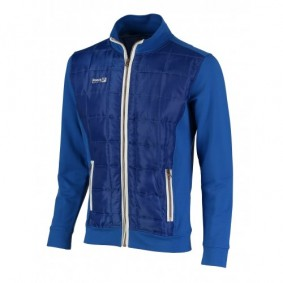 Hockey clothes - Training jackets - kopen - Reece James Quilted Jackey Uni