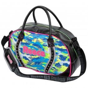 Hockey bags - Shoulder bags - kopen - Reece Simpson Hockeybag black/camo