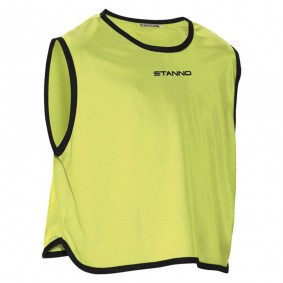 Hockey accesories - Referee, coach and trainer - kopen - Stanno yellow sports bibs