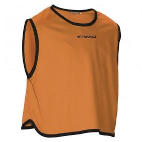 Hockey accesories - Referee, coach and trainer - kopen - Stanno orange sports bibs