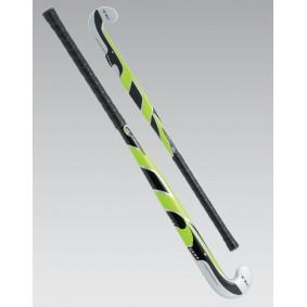 Hockey sticks - Junior - TK - kopen - TK Synergy S Junior Late Bow black Lime sale