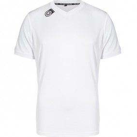 Hockey clothes - Hockey shirts - kopen - The Indian Maharadja Men Tech Shirt White