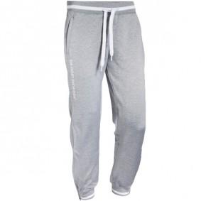 Hockey clothes - Hockey shorts - kopen - The Indian Maharadja Men Tech Pants Grey