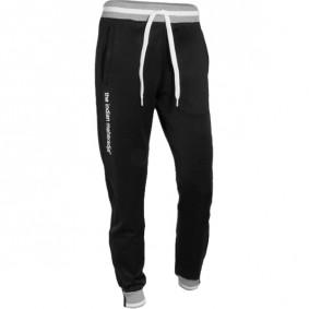 Hockey clothes - Hockey shorts - kopen - The Indian Maharadja Women Tech Pants Black