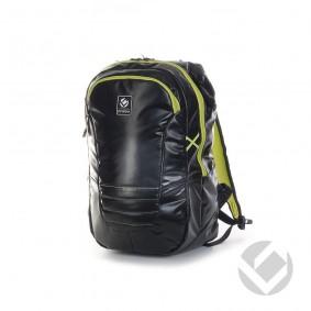 Backpacks - Hockey bags - kopen - Brabo Backpack Senior Textreme Grey/Black