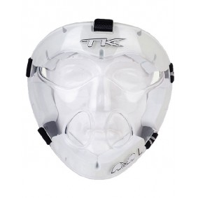 Corner masks - Protection - kopen - TK T2 Player's Mask transparent (cornermask – )