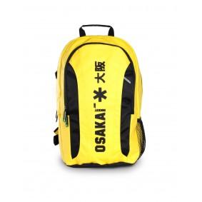 Backpacks - Hockey bags - kopen - Osaka X LARGE BACKPACK – YELLOW / BLACK | 25% DISCOUNT DEALS