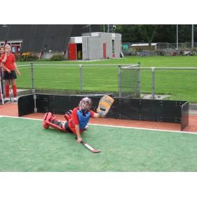 Hockey accesories - Referee, coach and trainer - kopen - Arla mini hockey goal
