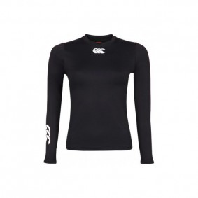 Hockey clothes - Hockey shirts - kopen - Canterbury Cold Long Sleeve Top women black