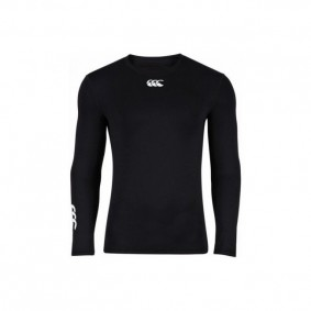 Hockey clothes - Hockey shirts - kopen - Canterbury Cold Long Sleeve Top men black