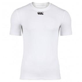 Hockey clothes - Thermo clothes - kopen - Canterbury Cold Short Sleeve men white