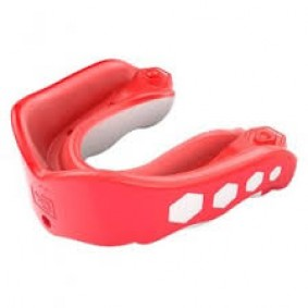 Mouthguards - Protection - kopen - ShockDoctor Flavor Fusion Junior Fruit Punch