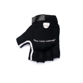 Hockey gloves - Protection - kopen - The Indian Maharadja Shell Glove Black