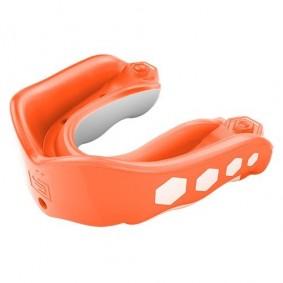 Mouthguards - Protection - kopen - ShockDoctor Flavor Fusion Senior Orange