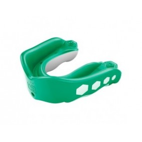 Mouthguards - Protection - kopen - ShockDoctor Flavor Fusion Junior Spearmint