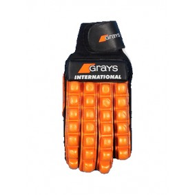 Hockey gloves - Protection - kopen - Grays International Glove Left orange