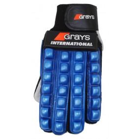 Hockey gloves - Protection - kopen - Grays International Glove Left Royalblue