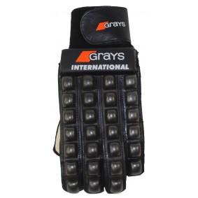 Hockey gloves - Protection - kopen - Grays International Glove Left black