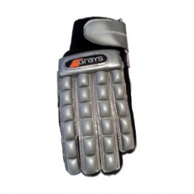 Hockey gloves - Protection - kopen - Grays International Glove Left silver