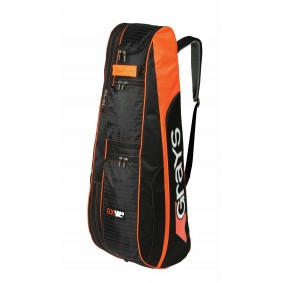 Hockey bags - Stick bags - kopen - Grays Stick & Trainingbag GX8500 Jumbo black/orange