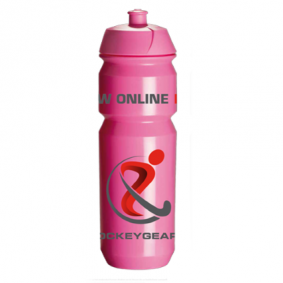 Clubmaterials - kopen - Water bottles pink 12 pieces