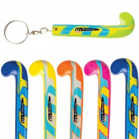 Gifts and gadgets - Hockey accesories - kopen - TK Trilium key ring