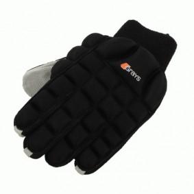 Hockey gloves - Protection - kopen - Grays Magno Glove Indoor black
