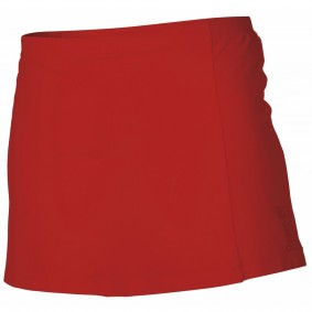 Hockey clothes - Hockey skirts - kopen - Reece Fundamental Skort red SR