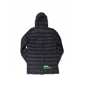 Hockey clothes - Osaka clothes - kopen - Osaka Down Jacket Kids – Black