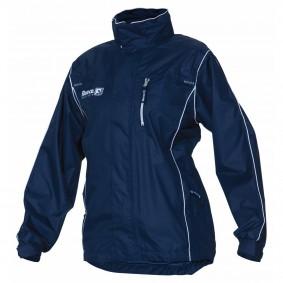 Fieldhockey outlet - Hockey clothes - Training jackets - kopen - Reece Breathable Comfort Jacket Ladies navyblue SR (SALE)