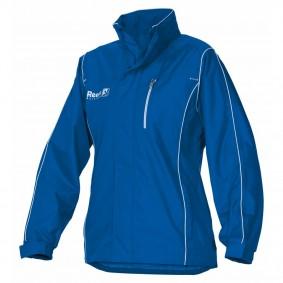 Fieldhockey outlet - Hockey clothes - Training jackets - kopen - Reece Breathable Comfort Jacket Ladies Royalblue SR (SALE)