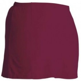 Hockey clothes - Hockey skirts - kopen - Reece Fundamental Skort Bordeaux JR