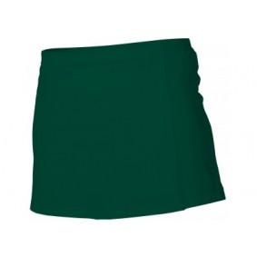 Hockey clothes - Hockey skirts - kopen - Reece Fundamental Skort green SR