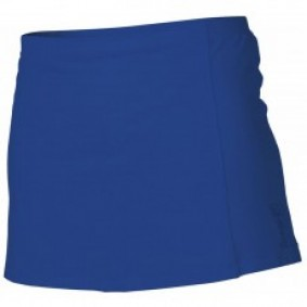 Hockey clothes - Hockey skirts - kopen - Reece Fundamental Skort Royalblue JR