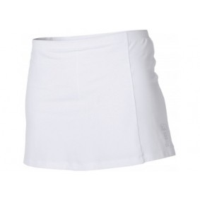 Hockey clothes - Hockey skirts - kopen - Reece Fundamental Skort white JR