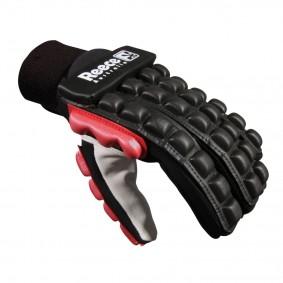 Hockey gloves - Protection - kopen - Reece Protection Glove Full Finger black SR