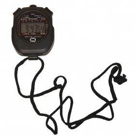 Clubmaterials - kopen - Stanno Stopwatches 3 pieces