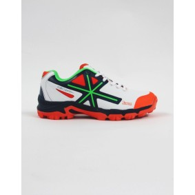 Fieldhockey outlet - Hockey shoes - Osaka shoes - kopen - Osaka WOMEN SHOE 2 SERIES WHITE / ORANGE / NAVY (SALE)