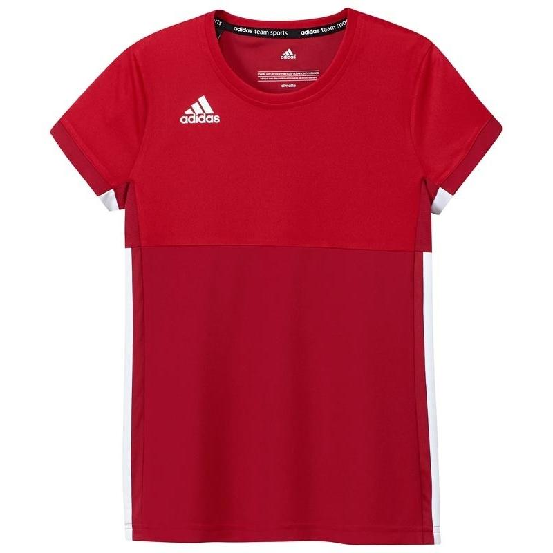 82b092251f5 Adidas Hockey Sticks - Adidas T16 Climacool Short Sleeve T
